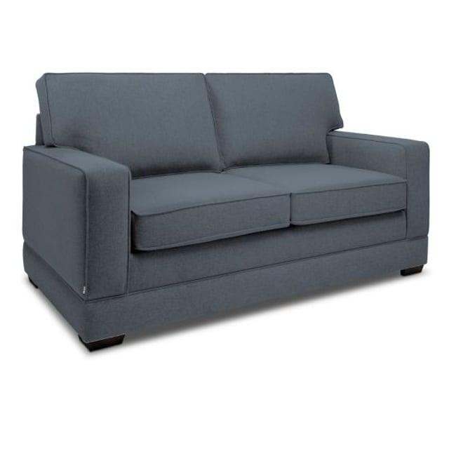Jay-Be Modern Denim 2 Seater Sofa Bed