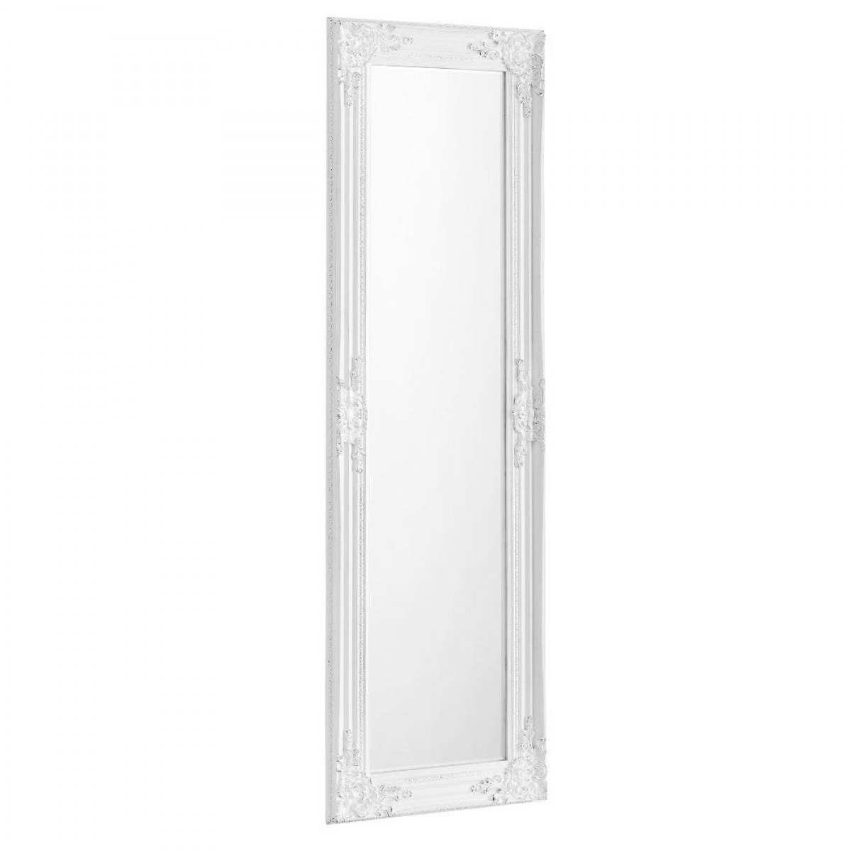 Palais White Dress Mirror - 40 cm x 130 cm