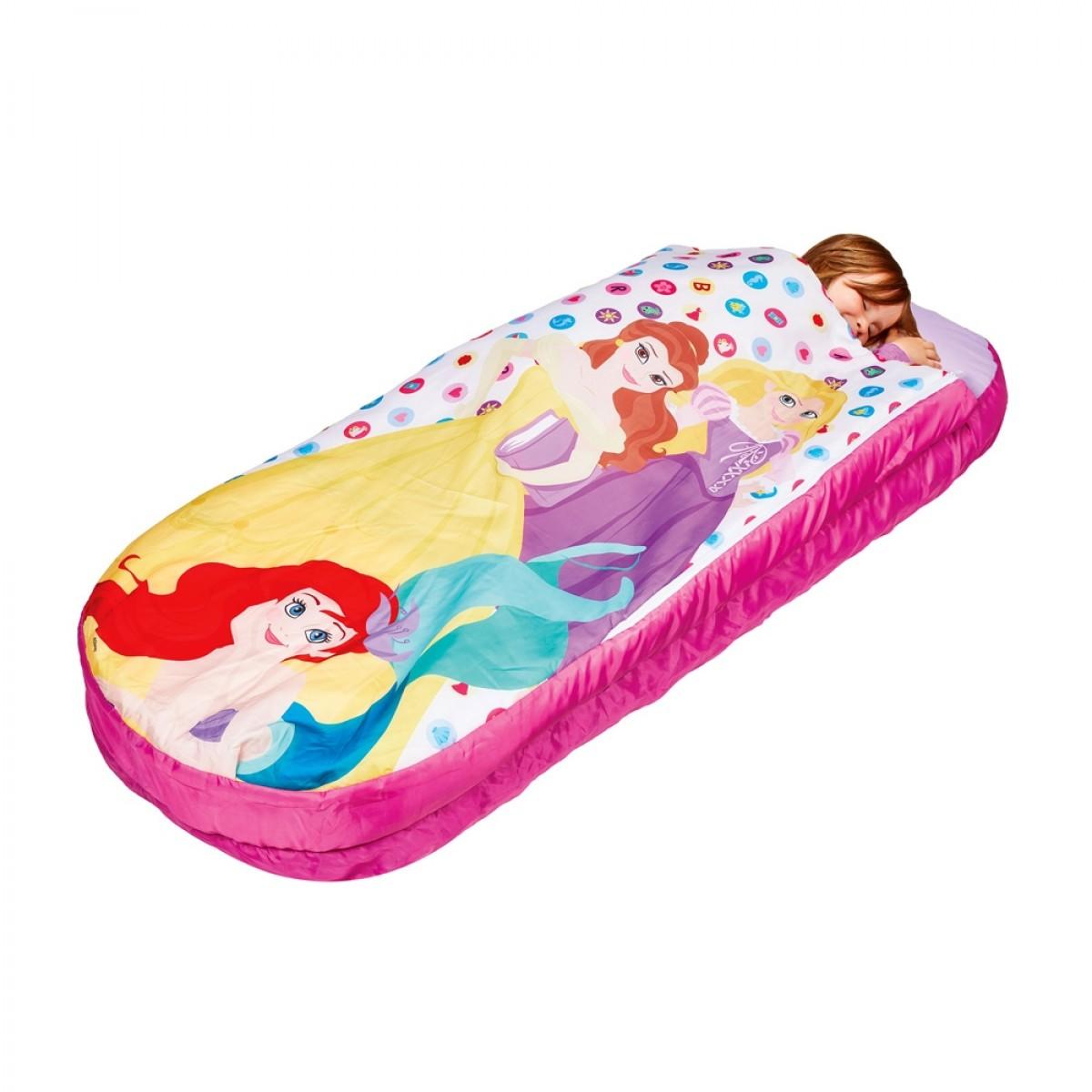 Princess Ready Bed