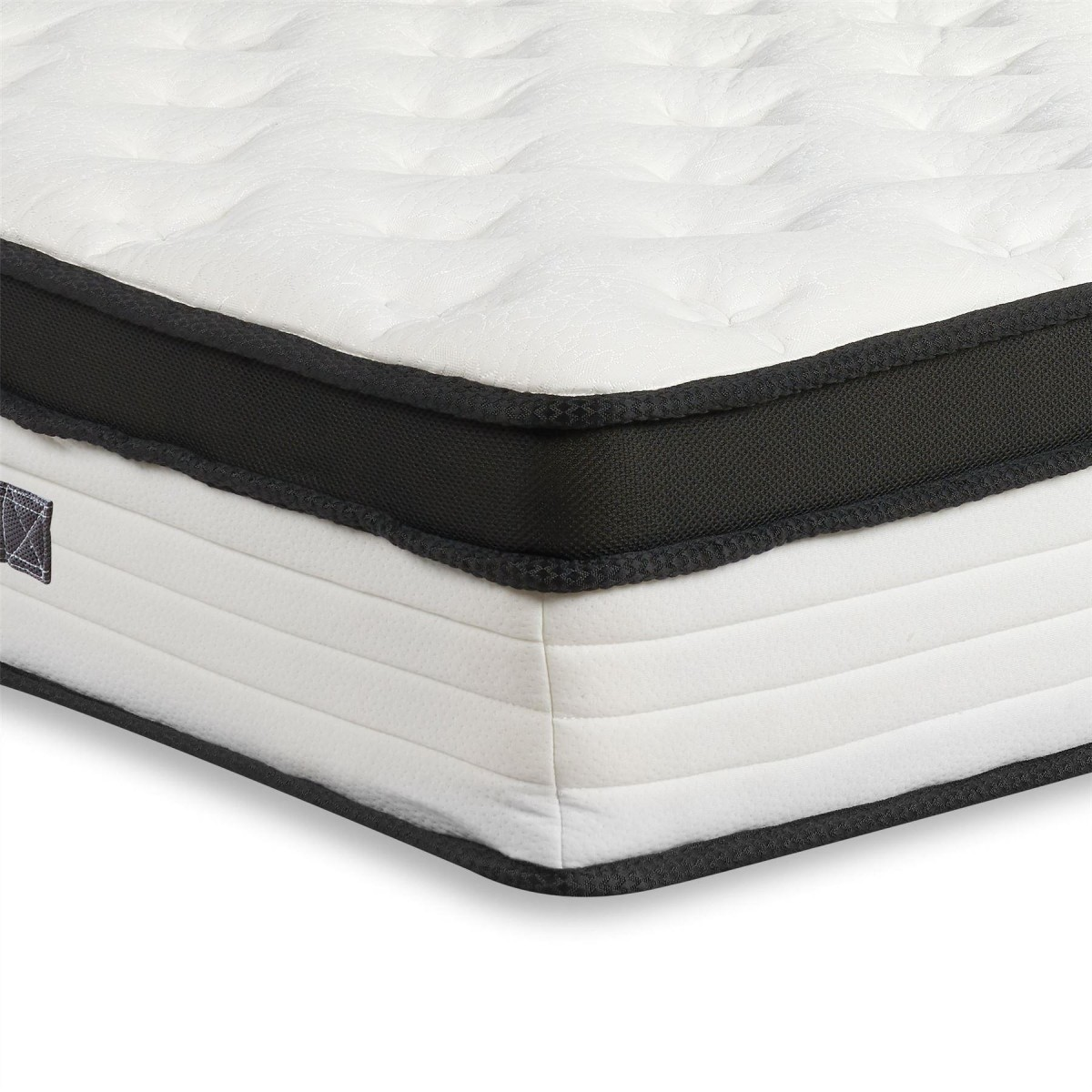 Sleep Soul Cloud 800 Pocket Spring Mattress