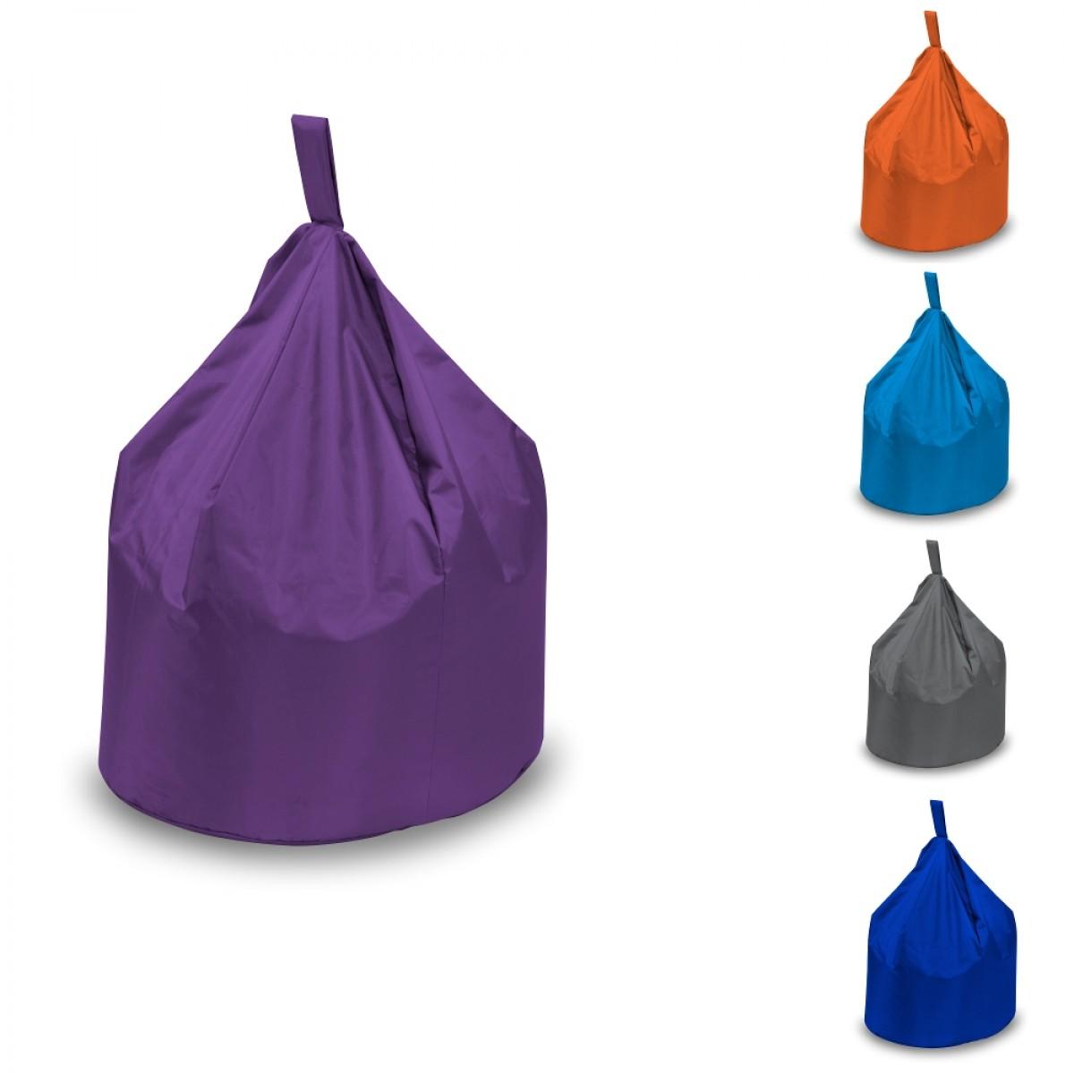 Bonkers Jazz Large Chino Bean Bag