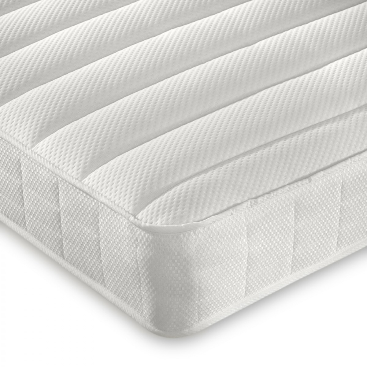Theo Pocket Spring Mattress