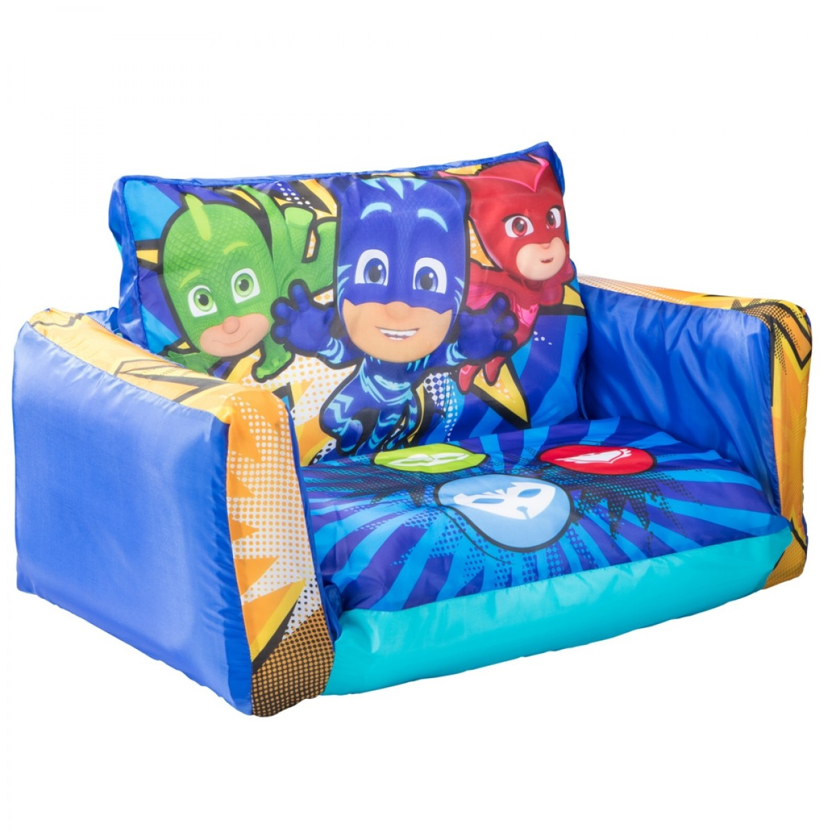 PJ Masks Flip Out Sofa
