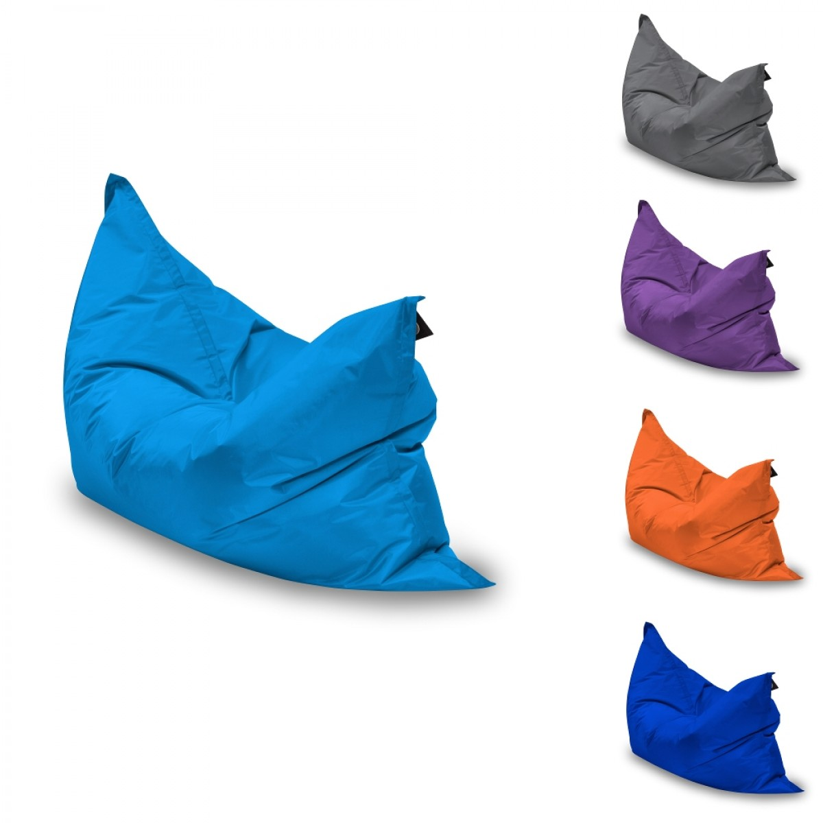 Bonkers Small Slab Bean Bag