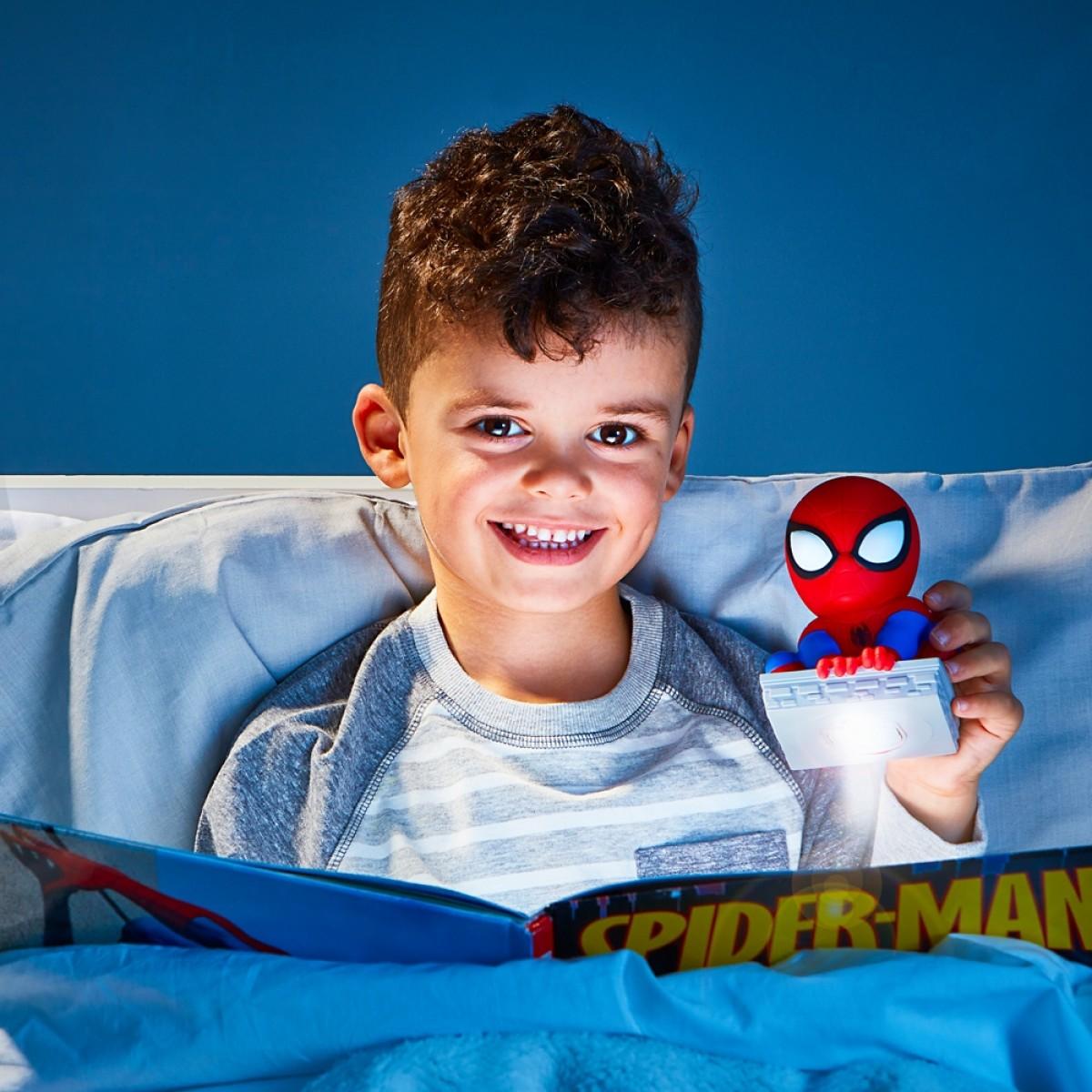 Spiderman Night Light