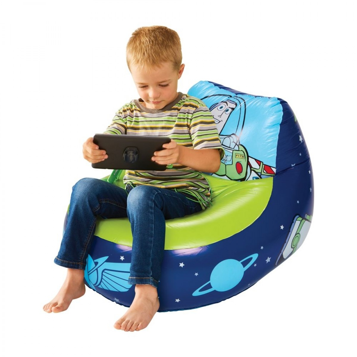 Toy Story 4 Inflatable Gaming Chair