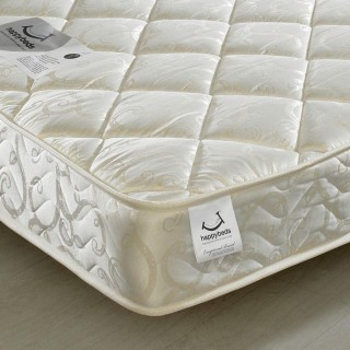 Eclipse Pocket Sprung 800 Quilted Fabric Mattress