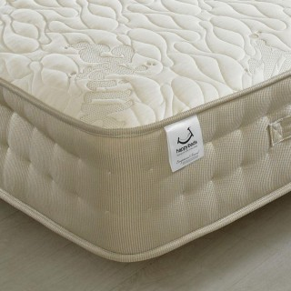 Milk Vitality 2000 Pocket Sprung Memory, Latex and Reflex Foam Mattress