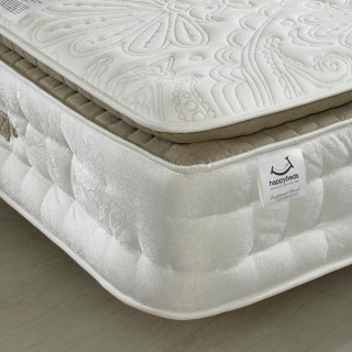 Windsor 3000 Pocket Sprung Orthopaedic Pillow Top Mattress