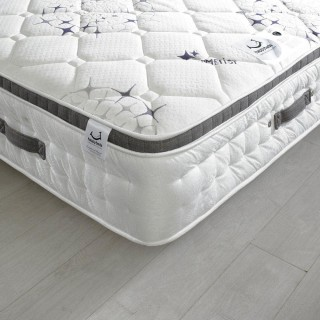 Ametist Crystal 2500 Pocket Sprung Air Stream Pillow Top Mattress