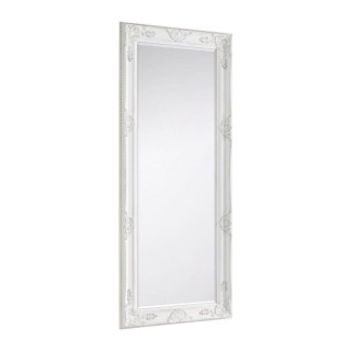 Palais White Lean-to Dress Mirror - 70 cm x 170 cm