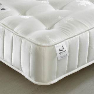 Signature Crystal 3000 Pocket Sprung Orthopaedic Natural Fillings Mattress
