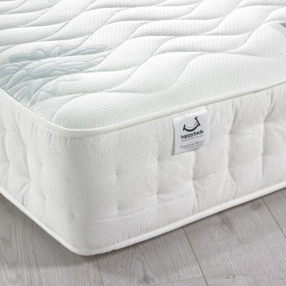 Brooklyn 1400 Pocket Sprung Memory Foam Mattress