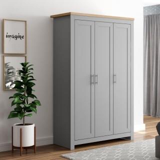 Grey Bedroom Furniture | Happy Beds