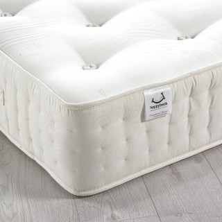 Farley 3000 Pocket Sprung Natural Fillings Mattress