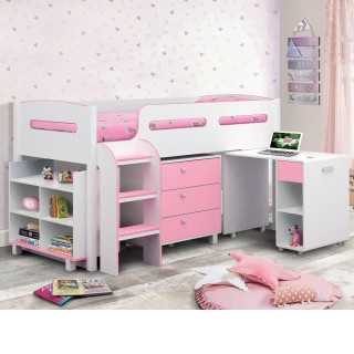 separation shoes 5dc8f e28f8 Children's Cabin Beds | Happy Beds