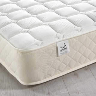 Monza 1000 Pocket Sprung Reflex Foam Mattress