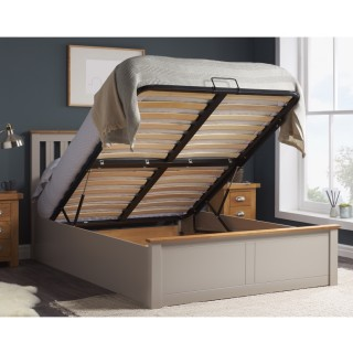 Small Double Beds | 4ft Bed Frames | Happy Beds