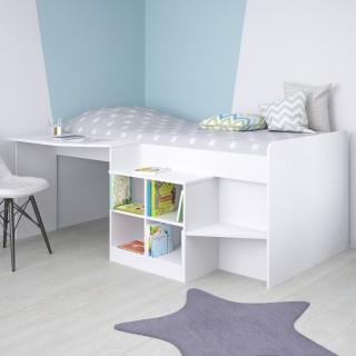 Children's Cabin Beds | Happy Beds