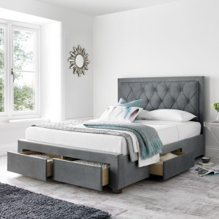 save off bd447 d3f1c Super King Size Beds and Mattresses | Happy Beds