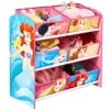 Disney Princess Multi Storage Unit