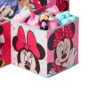 Minnie Mouse Fabric Storage Cubes