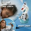 Frozen 2 Olaf Night Light