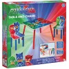 PJ Masks Table and Chairs