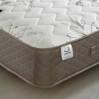 Stress Free 1500 Pocket Sprung Memory and Reflex Foam Mattress
