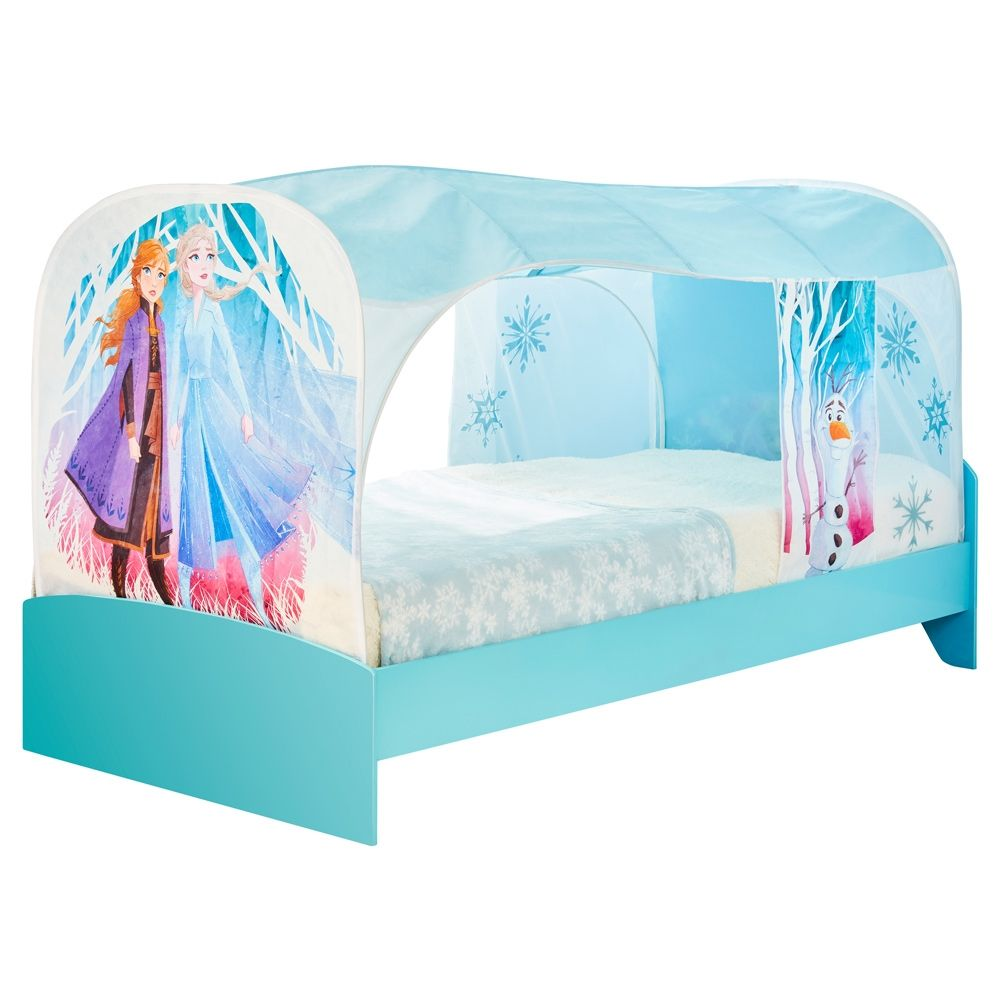 Frozen 2 Over Bed Tent Canopy