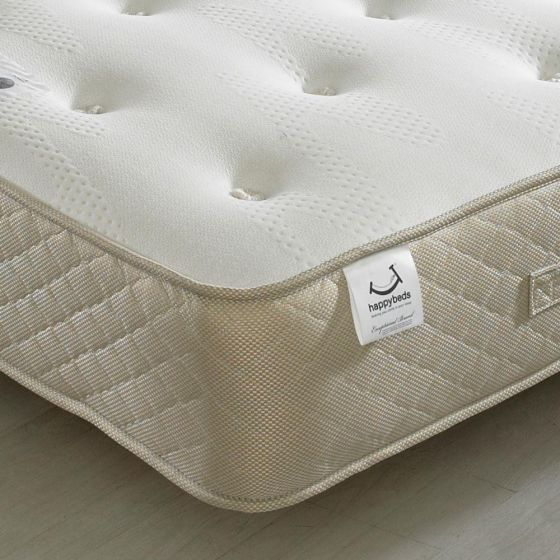 Clifton Royale 1000 Pocket Sprung Orthopaedic Mattress from £154.99