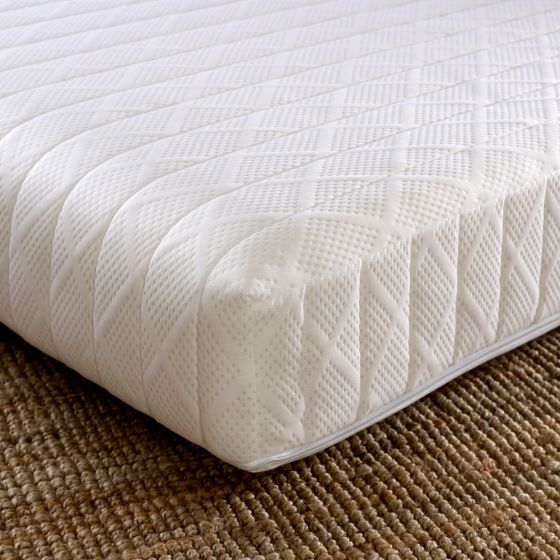 Touch 7-Zone Memory Foam Orthopaedic Rolled Mattress from £129.99
