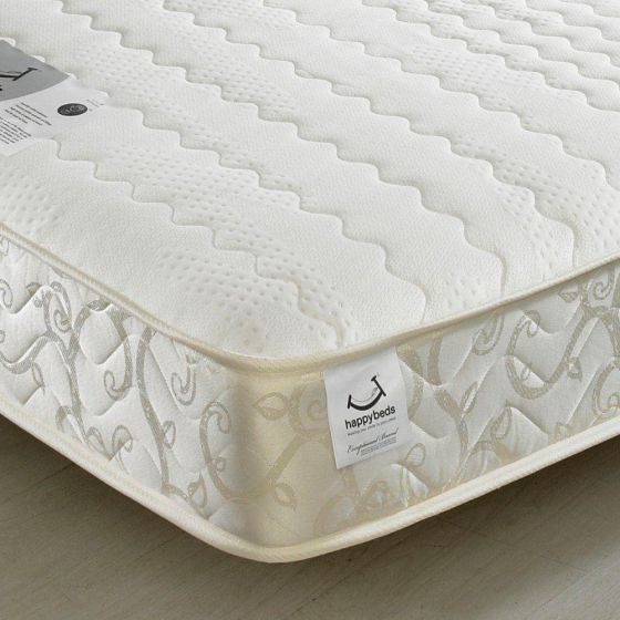 Compact Membound Memory Foam Spring Mattress from £109.99