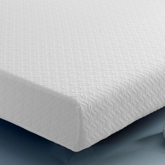 Pocket Ortho 4000 Individual Sprung Reflex Foam Support Orthopaedic Rolled Mattress from £199.99