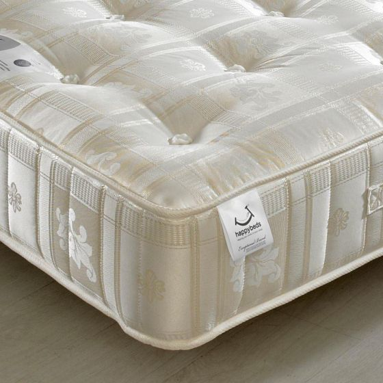 Majestic 1000 Pocket Sprung Orthopaedic Mattress from £139.99