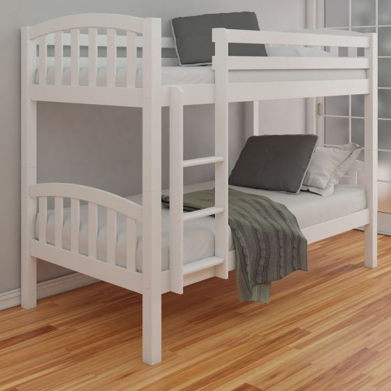 american-white-finish-solid-pine-wooden-bunk-bed
