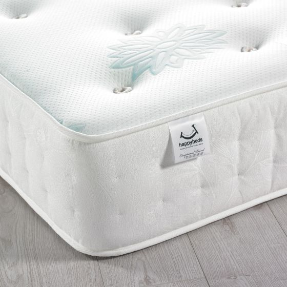 Anniversary Backcare 2000 Pocket Sprung Mattress from £199.99