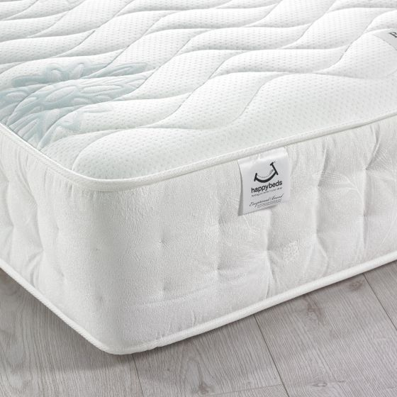 Brooklyn 1400 Pocket Sprung Memory Foam Mattress from £184.99