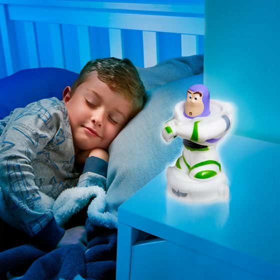 Toy Story 4 Buzz Night Light
