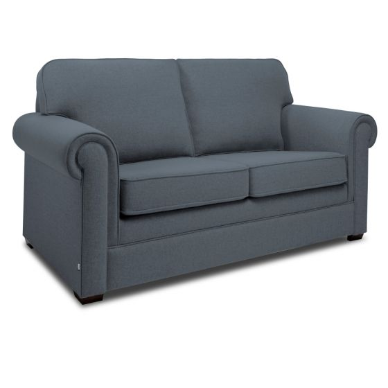 Jay-Be Classic Denim 2 Seater Sofa Bed