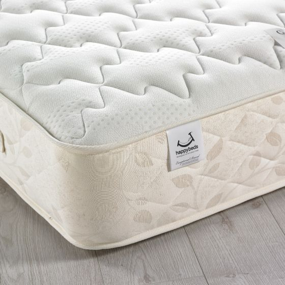 Comfort Ortho 1400 Pocket Sprung Mattress from £174.99