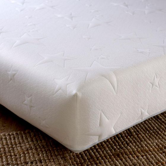 Star Flexi Spring Reflex Foam Orthopaedic Mattress from £109.99