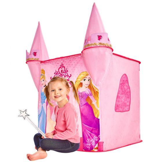 Disney Princess Castle Play Tent