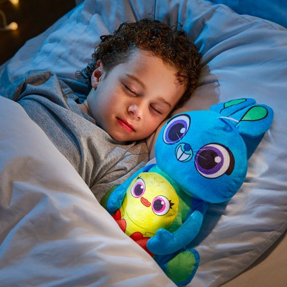 Toy Story 4 Ducky Bunny Night Light