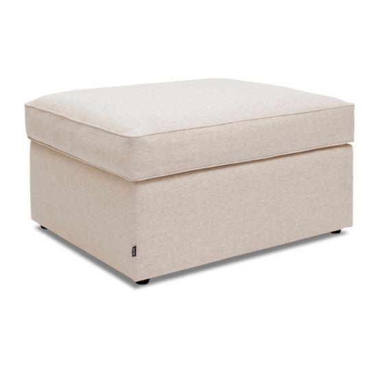 Jay-Be Mink Footstool Sofa Bed