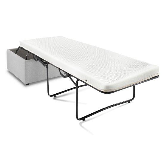 Jay-Be Stone Footstool Sofa Bed