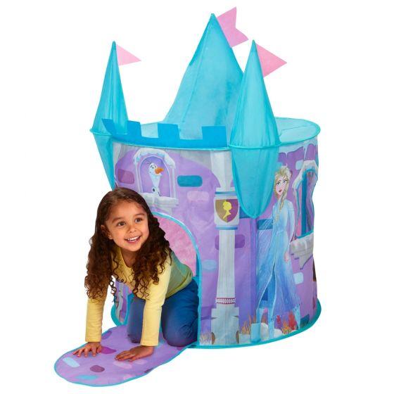Frozen 2 Castle Play Tent