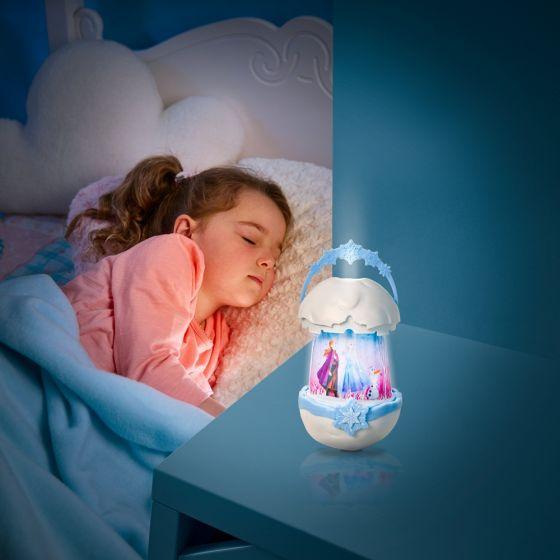 Frozen 2 Pop Night Light