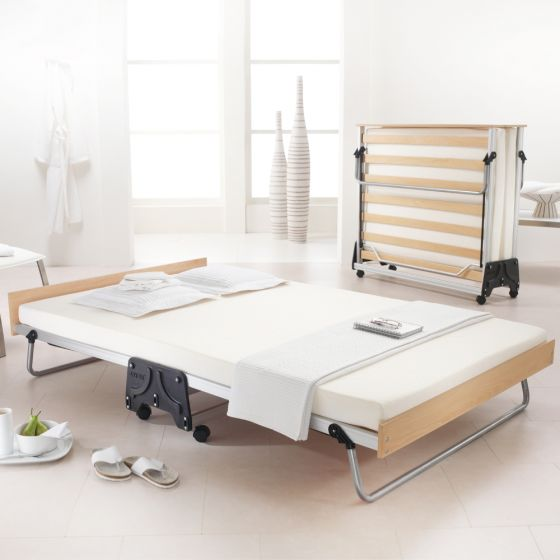 Jay-Be J-Bed Folding Bed with Mattress