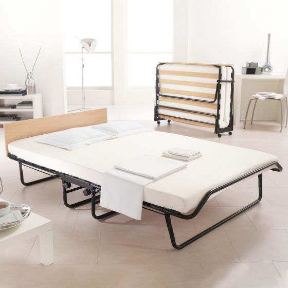 Jay-Be Jubilee Folding Bed with Mattress